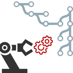 Robotization of Business Processes